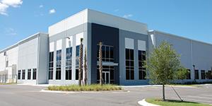 Clarius Building 1