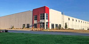 Samet Building 1