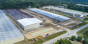Summerville Distribution Complex