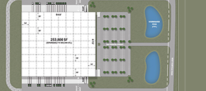Marlboro Development Team Logistics Center - Dillon