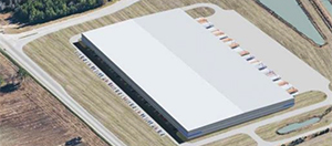 95 Inland Port Logistics Center