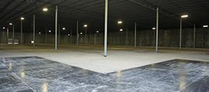 Florence I-95 Logistics Center Building One
