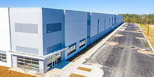 Portside Distribution Center Building 1