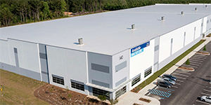 Portside Distribution Center Building 1